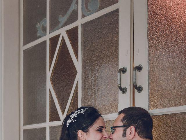 La boda de Julio y Raquel en Villasevil, Cantabria 145