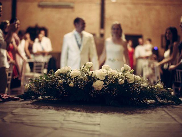 La boda de Israel y Virginia en Campano, Cádiz 2