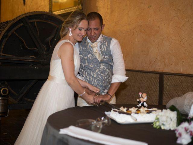 La boda de Israel y Virginia en Campano, Cádiz 28