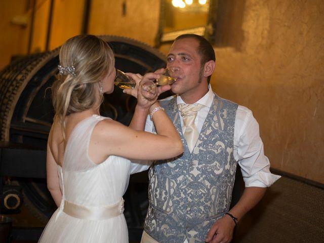 La boda de Israel y Virginia en Campano, Cádiz 29