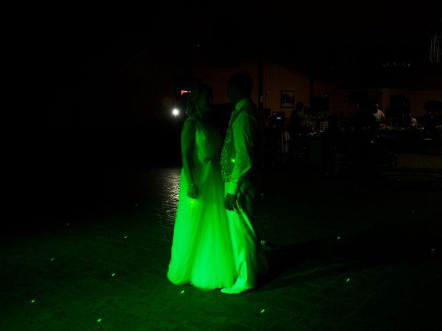La boda de Israel y Virginia en Campano, Cádiz 31