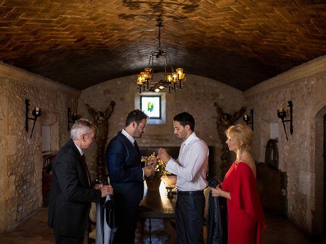 La boda de Jordi y Sonia en Terrassa, Barcelona 3