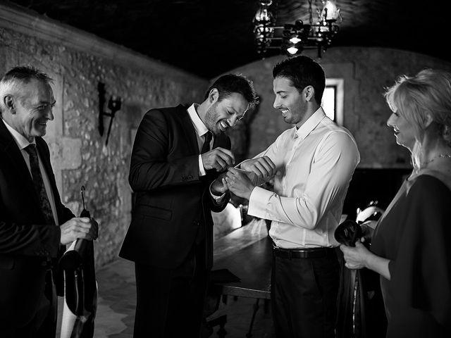 La boda de Jordi y Sonia en Terrassa, Barcelona 4