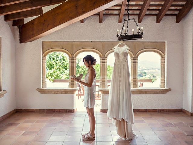 La boda de Jordi y Sonia en Terrassa, Barcelona 16