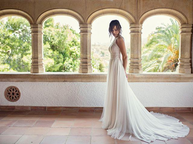 La boda de Jordi y Sonia en Terrassa, Barcelona 20