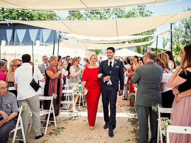 La boda de Jordi y Sonia en Terrassa, Barcelona 21