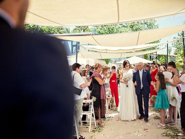 La boda de Jordi y Sonia en Terrassa, Barcelona 24
