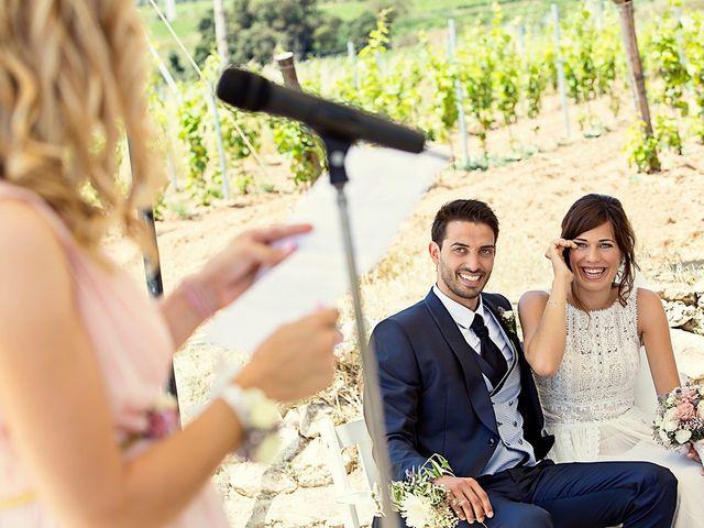 La boda de Jordi y Sonia en Terrassa, Barcelona 26