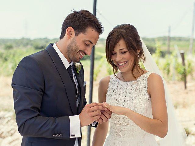 La boda de Jordi y Sonia en Terrassa, Barcelona 28