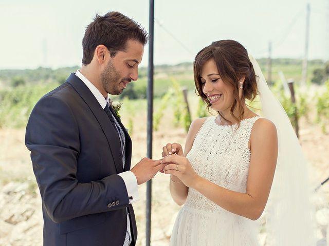 La boda de Jordi y Sonia en Terrassa, Barcelona 29