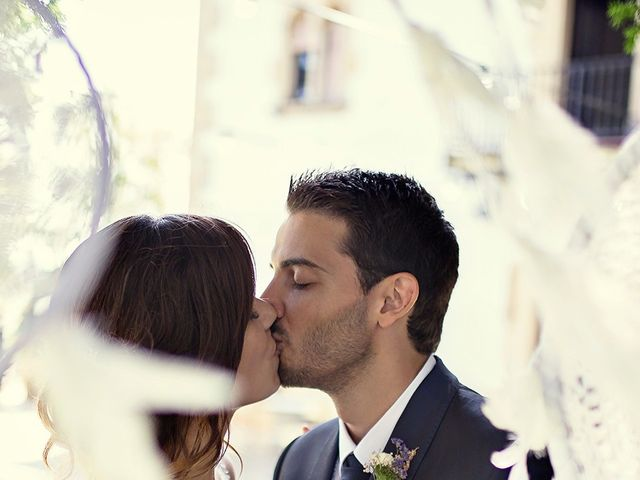 La boda de Jordi y Sonia en Terrassa, Barcelona 32
