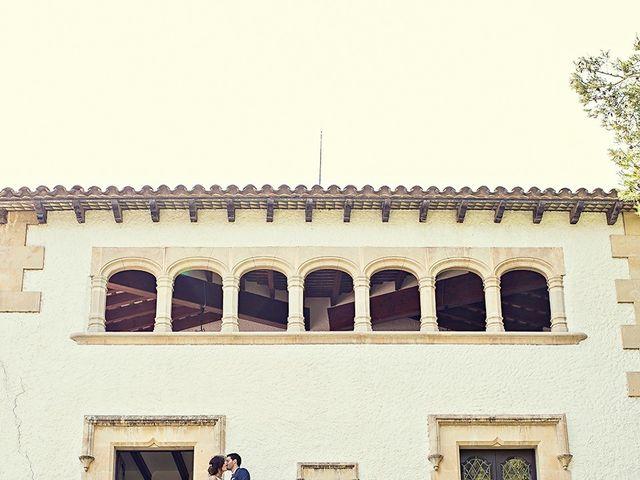 La boda de Jordi y Sonia en Terrassa, Barcelona 33