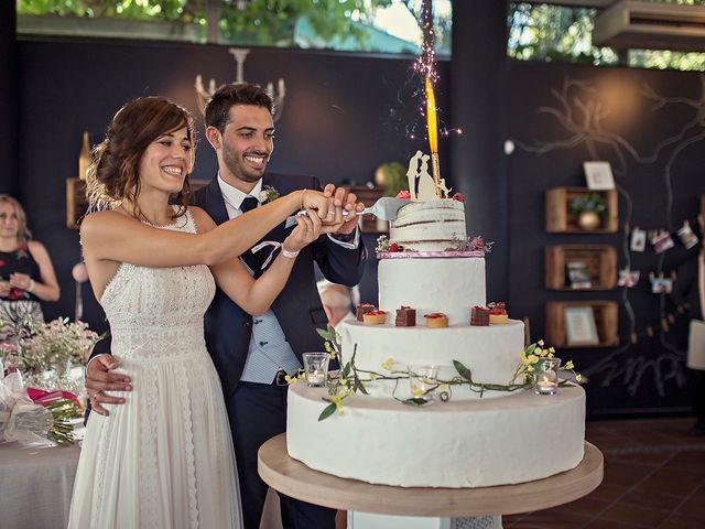 La boda de Jordi y Sonia en Terrassa, Barcelona 39