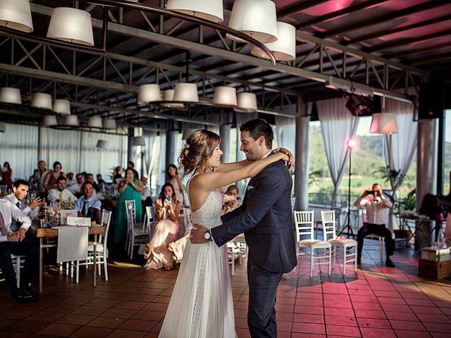 La boda de Jordi y Sonia en Terrassa, Barcelona 2