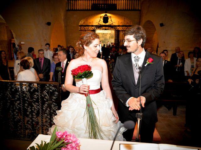 La boda de Ramón y Mireia en Altafulla, Tarragona 10