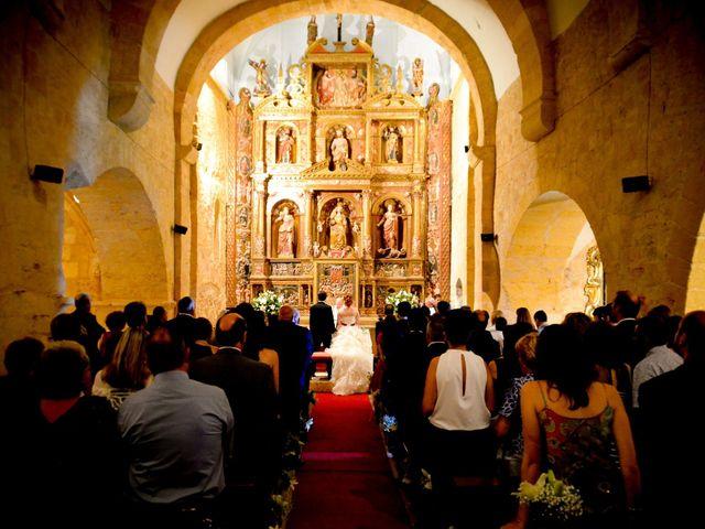 La boda de Ramón y Mireia en Altafulla, Tarragona 1