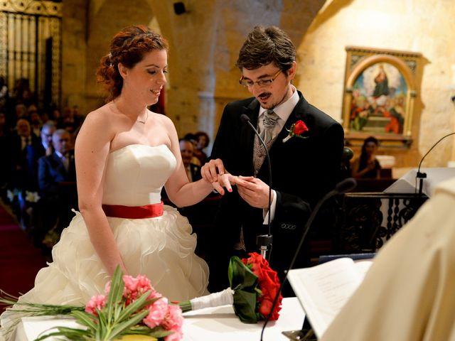 La boda de Ramón y Mireia en Altafulla, Tarragona 12