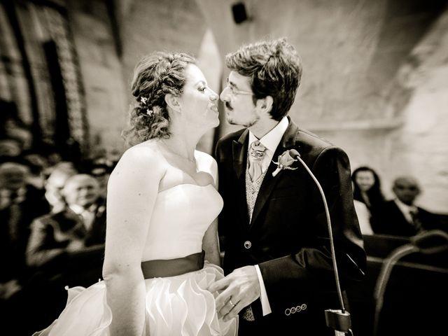 La boda de Ramón y Mireia en Altafulla, Tarragona 13