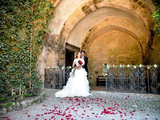 La boda de Ramón y Mireia en Altafulla, Tarragona 16