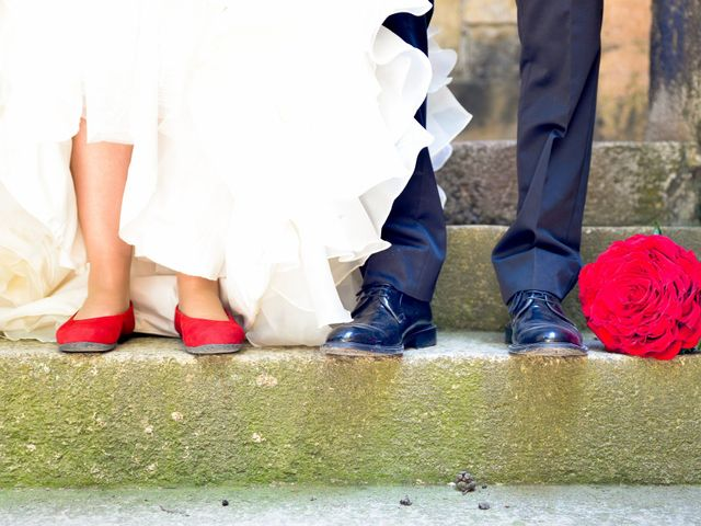 La boda de Ramón y Mireia en Altafulla, Tarragona 18