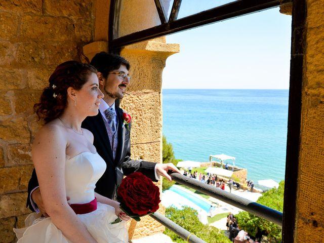 La boda de Ramón y Mireia en Altafulla, Tarragona 19