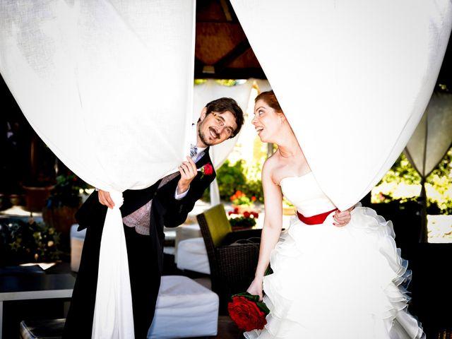 La boda de Ramón y Mireia en Altafulla, Tarragona 20