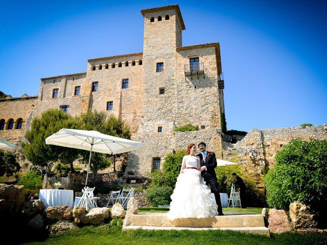 La boda de Ramón y Mireia en Altafulla, Tarragona 2