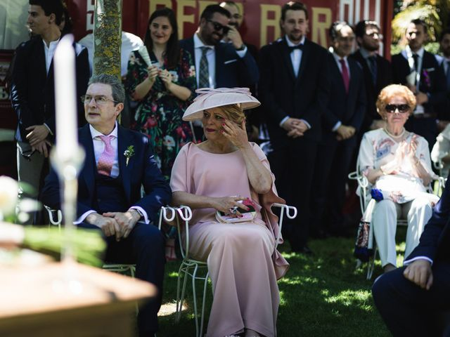 La boda de Iñigo y Isabel en Laguardia, Álava 19