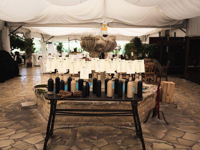 La boda de Iñigo y Isabel en Laguardia, Álava 39