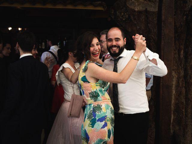 La boda de Iñigo y Isabel en Laguardia, Álava 64