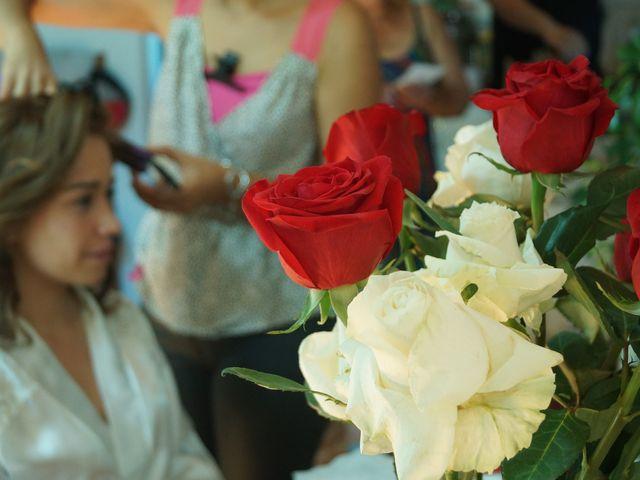 La boda de Sergio y Jessica en Madrid, Madrid 8