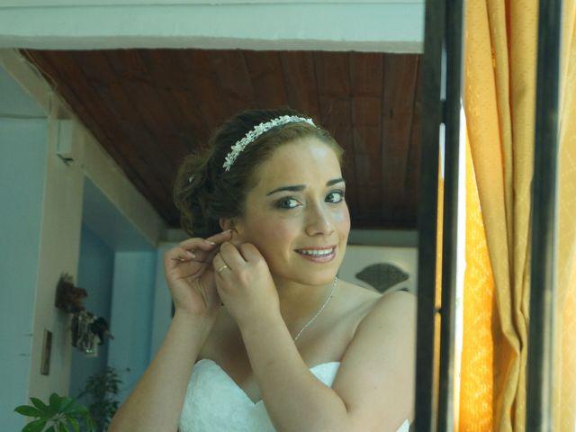 La boda de Sergio y Jessica en Madrid, Madrid 17