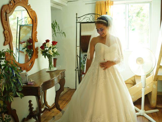 La boda de Sergio y Jessica en Madrid, Madrid 18