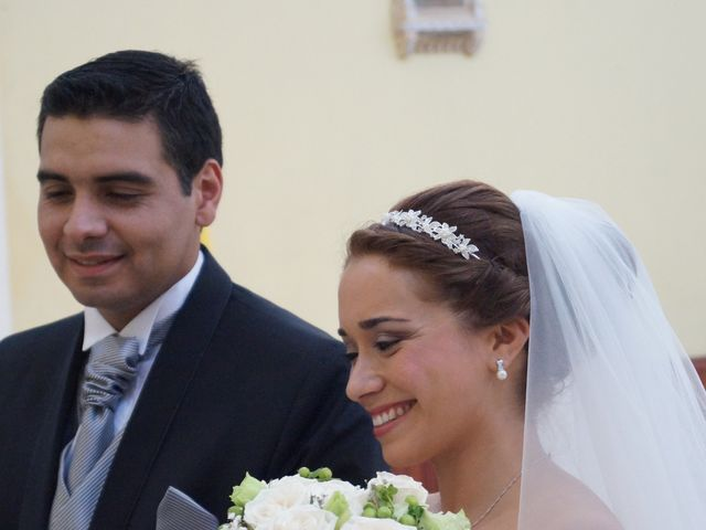 La boda de Sergio y Jessica en Madrid, Madrid 21