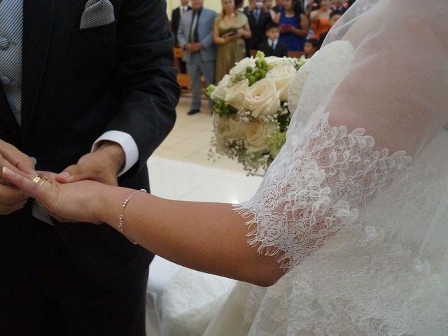 La boda de Sergio y Jessica en Madrid, Madrid 22