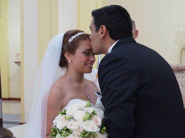 La boda de Sergio y Jessica en Madrid, Madrid 26