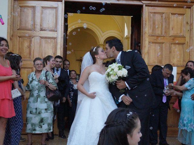 La boda de Sergio y Jessica en Madrid, Madrid 27