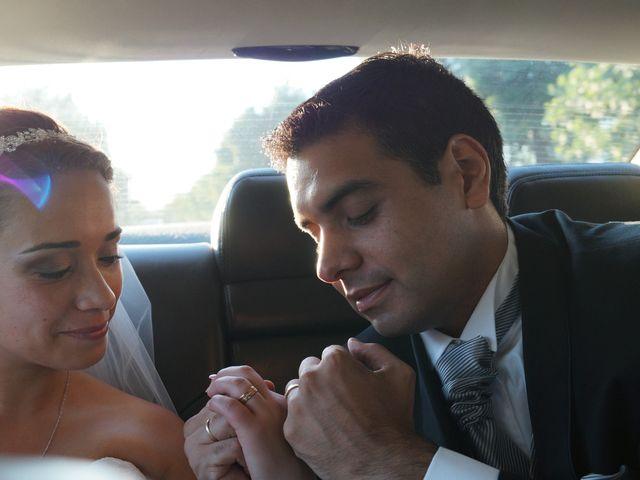 La boda de Sergio y Jessica en Madrid, Madrid 30