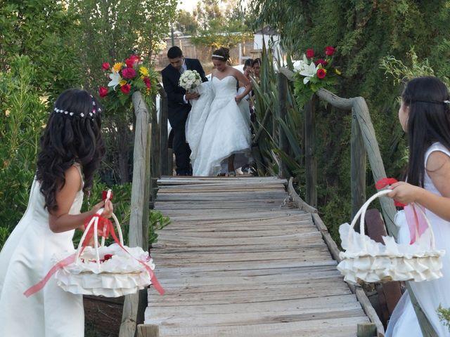 La boda de Sergio y Jessica en Madrid, Madrid 31
