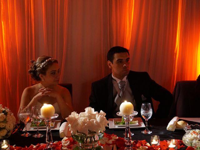 La boda de Sergio y Jessica en Madrid, Madrid 35
