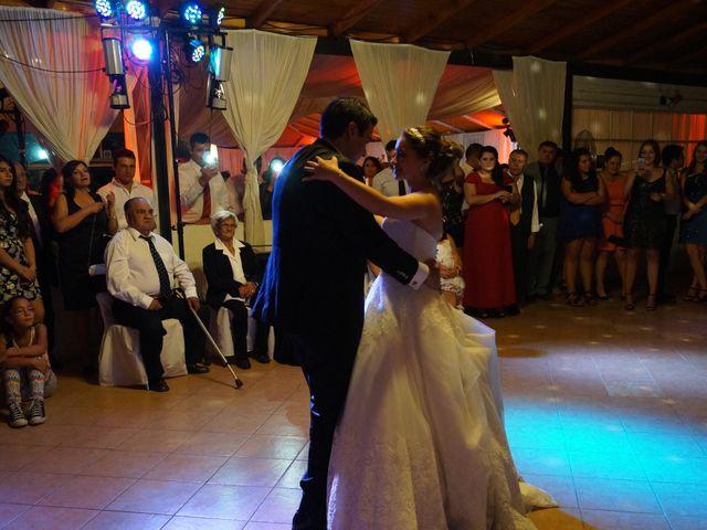 La boda de Sergio y Jessica en Madrid, Madrid 38