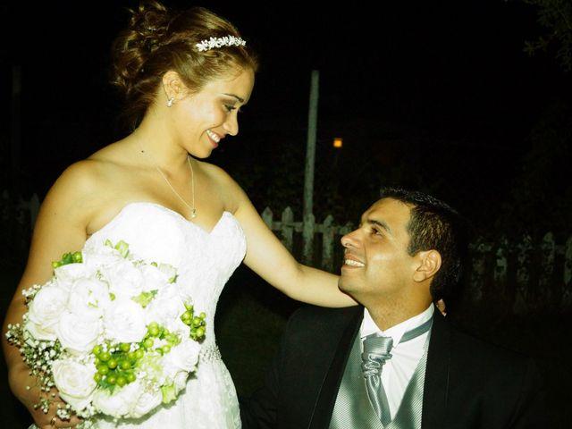 La boda de Sergio y Jessica en Madrid, Madrid 42