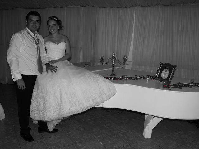 La boda de Sergio y Jessica en Madrid, Madrid 44