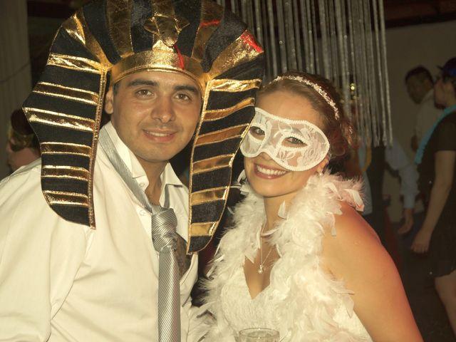 La boda de Sergio y Jessica en Madrid, Madrid 46