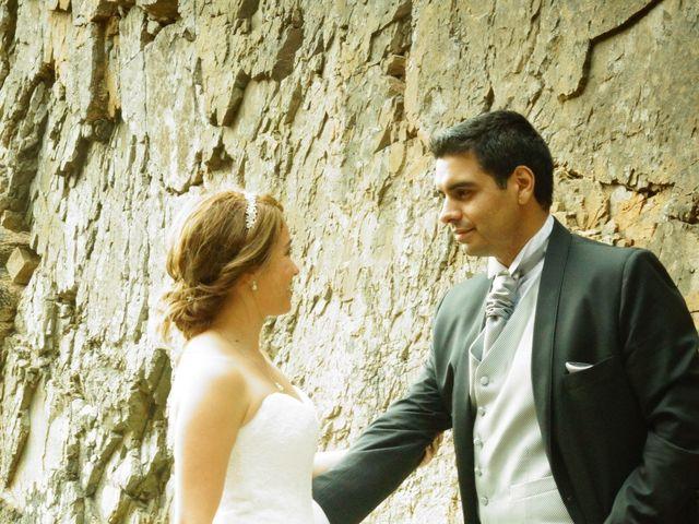 La boda de Sergio y Jessica en Madrid, Madrid 52