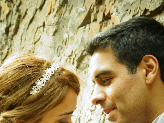 La boda de Sergio y Jessica en Madrid, Madrid 53