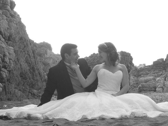 La boda de Sergio y Jessica en Madrid, Madrid 56
