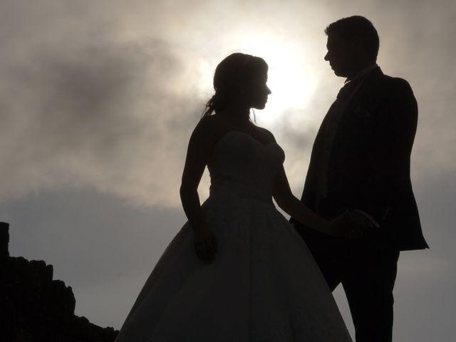 La boda de Sergio y Jessica en Madrid, Madrid 59