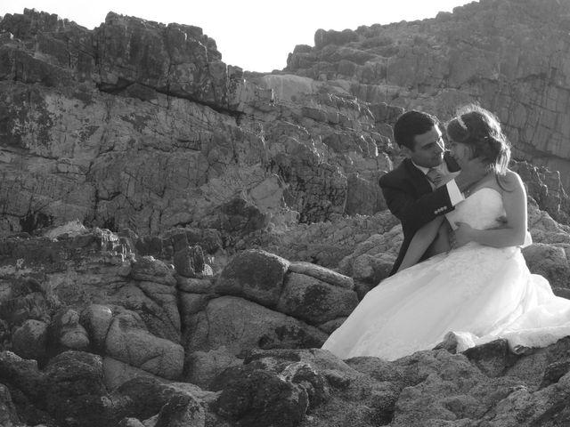 La boda de Sergio y Jessica en Madrid, Madrid 61