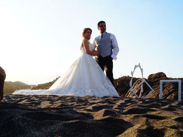 La boda de Sergio y Jessica en Madrid, Madrid 62